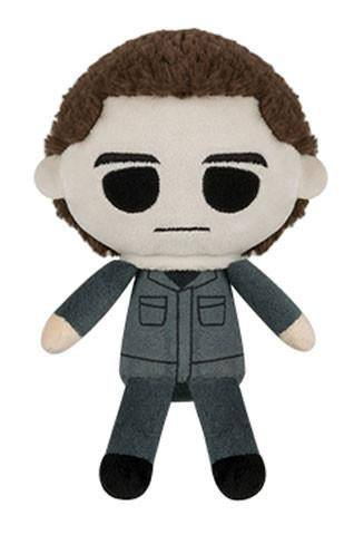 Halloween Plush Figure Michael Myers 15 cm