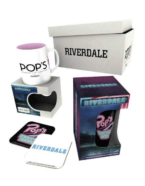Riverdale Gift Box Pop's