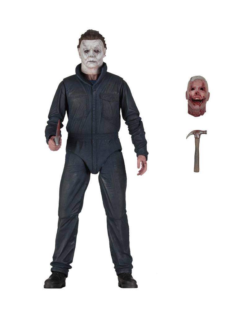 Halloween 2018 Actionfigur 1/4 Michael Myers 46 cm