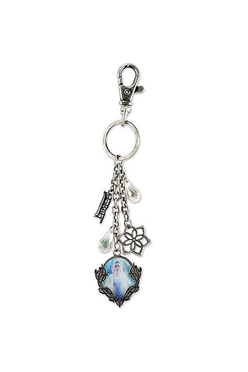 The Hobbit Bag Clip Galadriel 15 cm