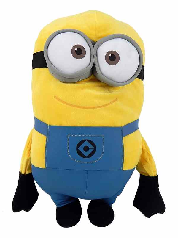 Despicable me 2 - Grote Minions knuffel 60 cm versie A