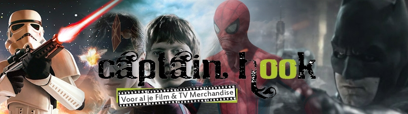 Action Figures, toverstok, haryy potter, star wars, spiderman, batman, wonderwomen