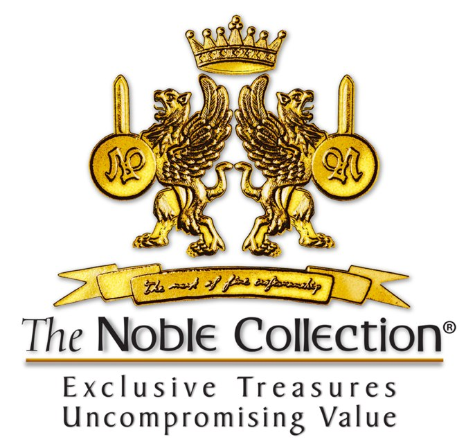 Noble Collection bij Captain Hook