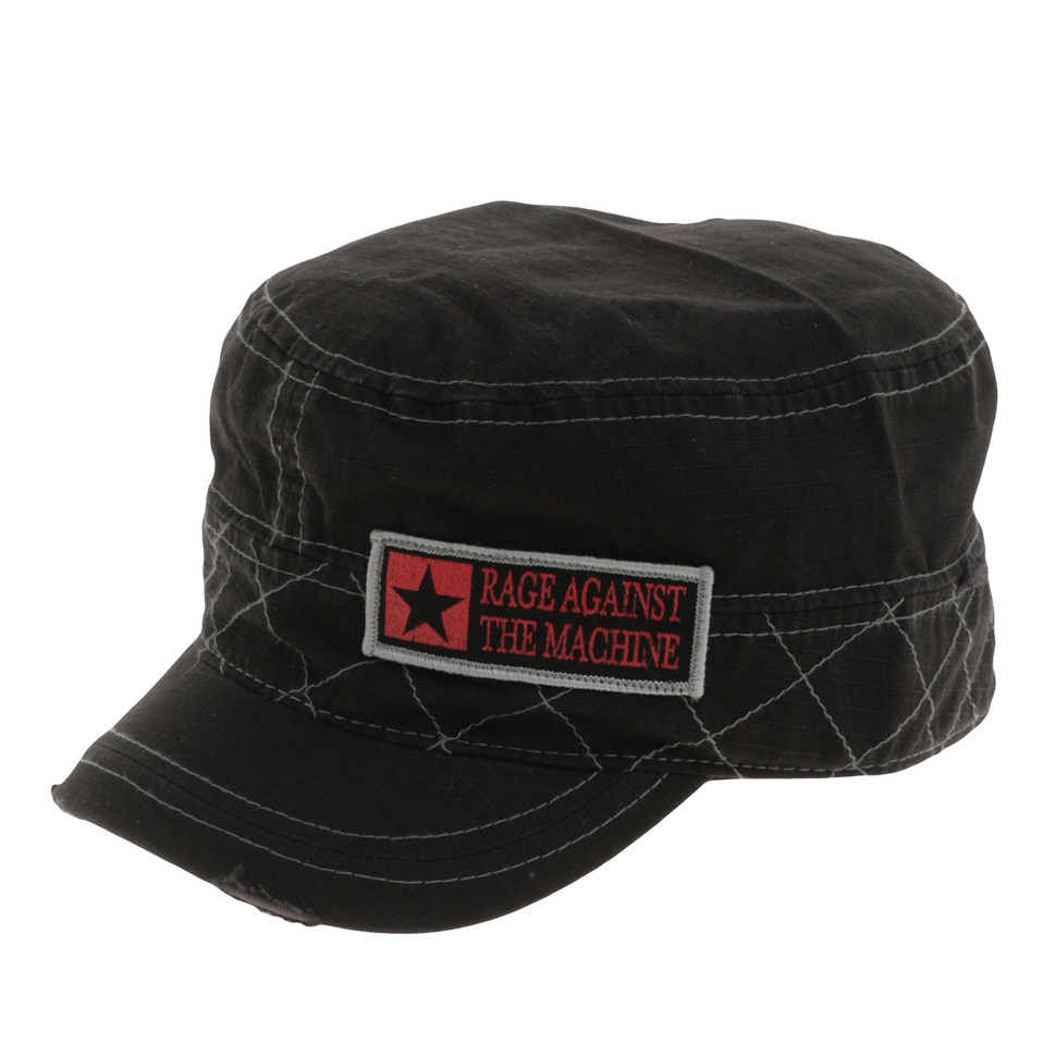 Rage Against The Machine Cadet Hat