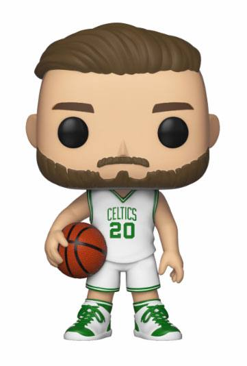 NBA POP! Sports Vinyl Figure Gordon Hayward (Celtics) 9 cm