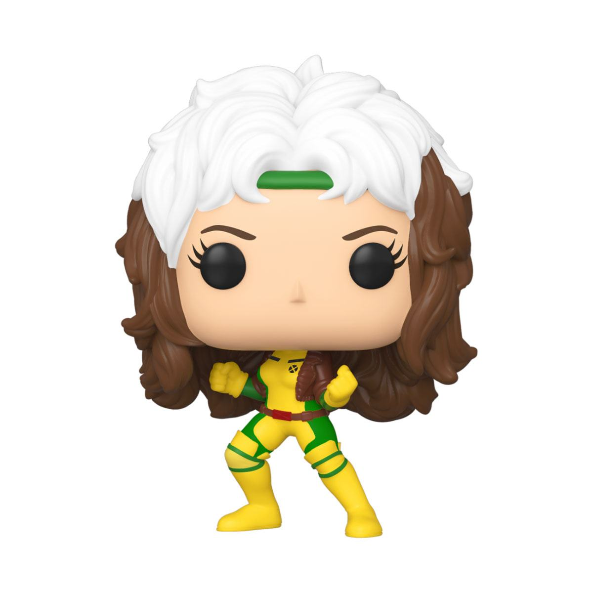 Marvel Comics POP! Marvel Vinyl Bobble-Head Figure Rogue 9cm